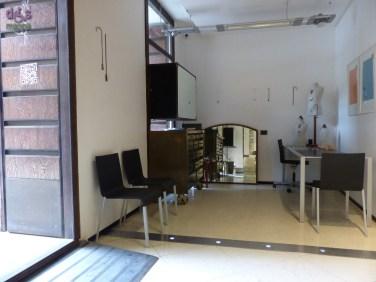 20150416 Accessibilita Gioielleria Marco Borghesi dismappa Verona 38