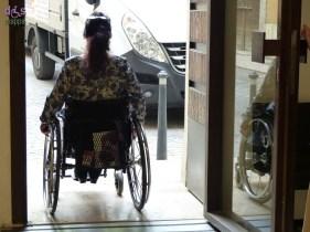 20150416 Accessibilita Gioielleria Marco Borghesi dismappa Verona 47