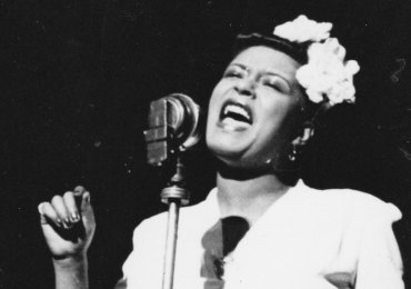 Billie Holiday Centenario