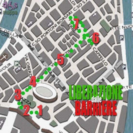 Percorso-Mappa-Verona-Liberazione-dalle-barriere-dismappa