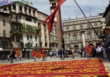 2015052 Bandiera San Marco Piazza Erbe Verona dismappa 75