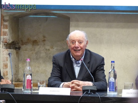 20150521 Dario Fo Maria Callas AMO dismappa Verona