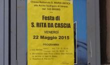 Festa di Santa Rita da Cascia