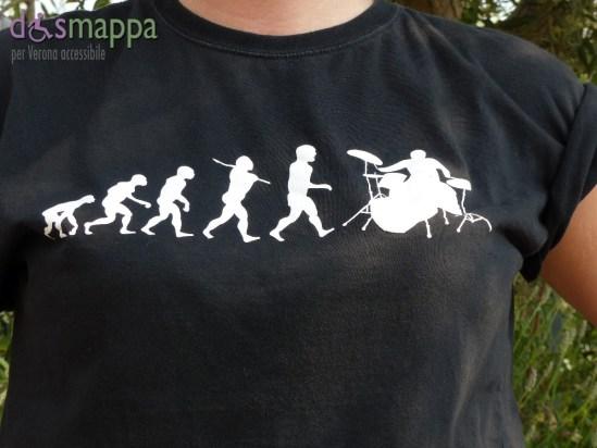 20150530 Drums tshirt dismappa Verona