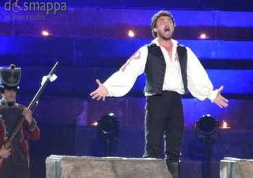 Vittorio Grigolo all'Arena di Verona