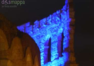 20150602 Arena di Verona illuminata blu dismappa