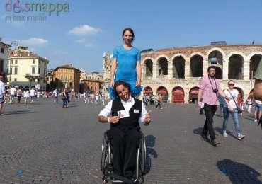 20150602 Tarek Drago Sara Draghetta Accessibile meglio Verona dismappa