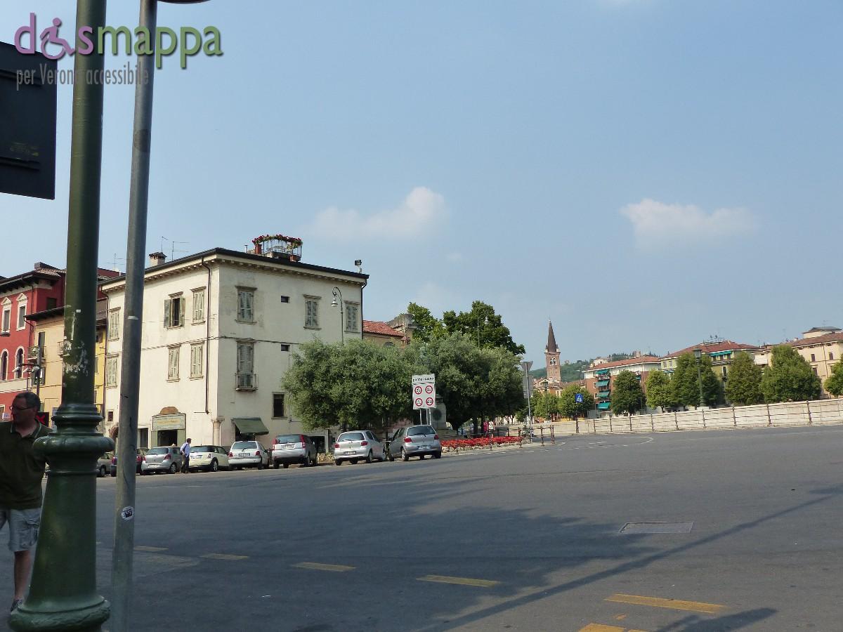 Il terrazzino tricolore | disMappa per Verona accessibile