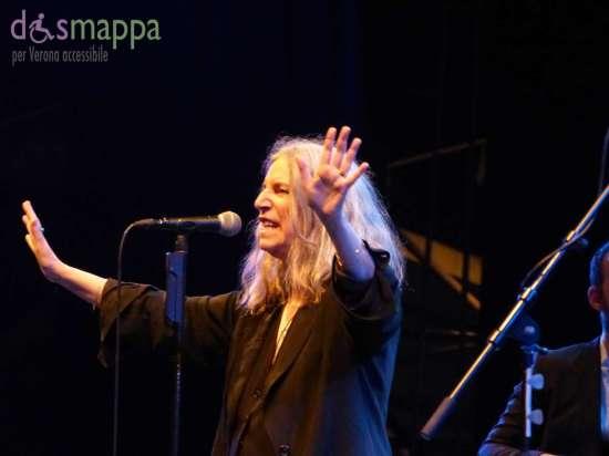 20150619 Patti Smith Horses Teatro Romano Verona dismappa 1144