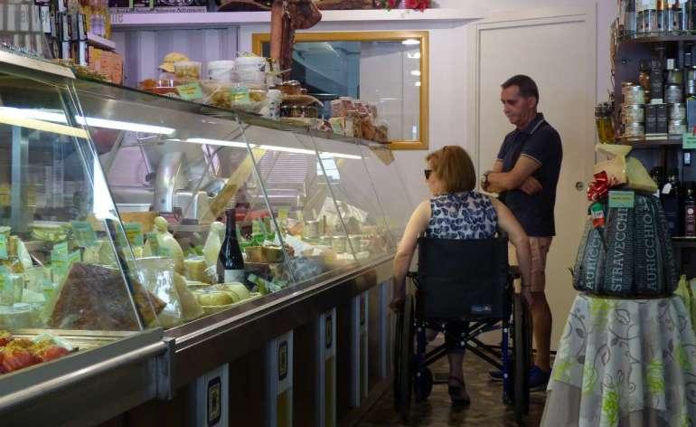 20150701 Gastronomia Stella Verona accessibile dismappa 4
