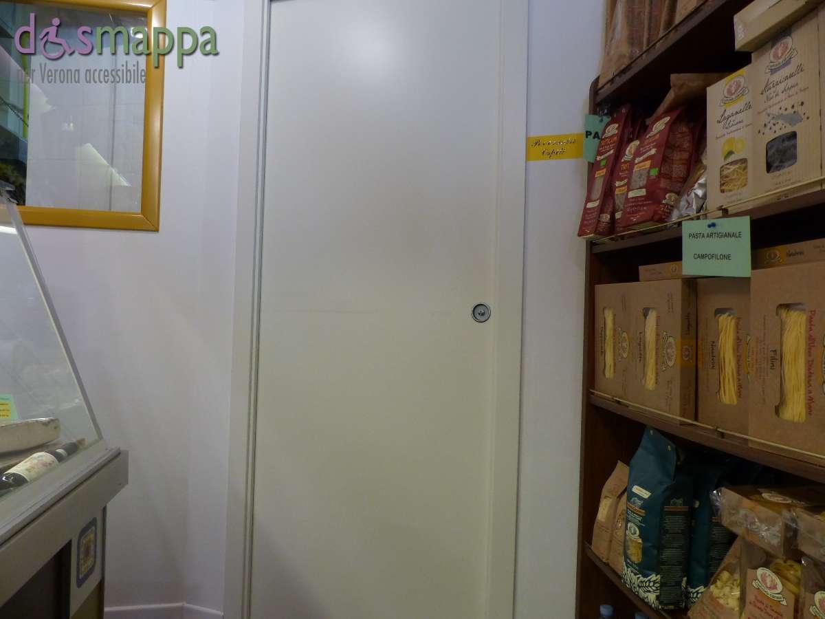 20150701 Gastronomia Stella Verona bagno disabili dismappa 45