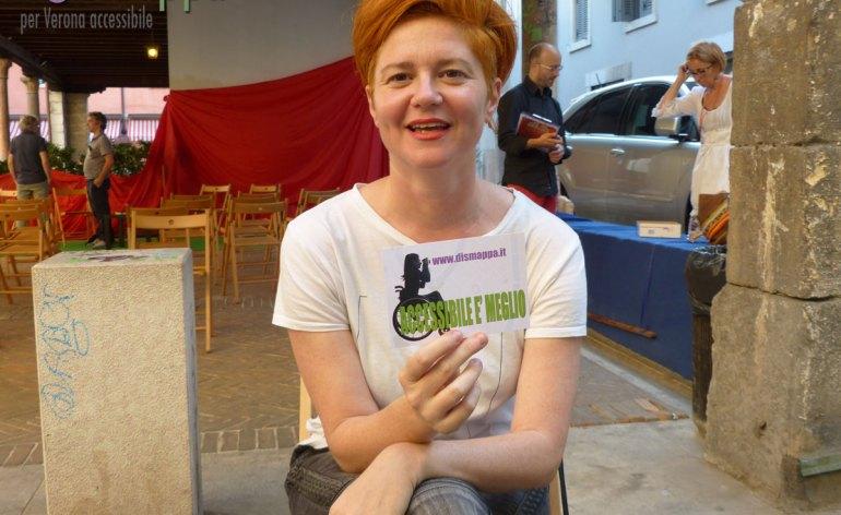 20150709 Chiara Frigo Accessibile meglio dismappa