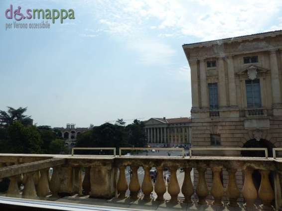 20150717 Museo Lapidario Maffeiano Verona accessibile dismappa 028