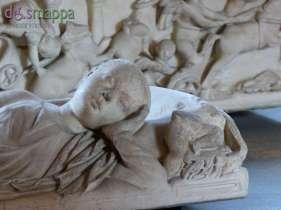 20150717 Museo Lapidario Maffeiano Verona accessibile dismappa 1006