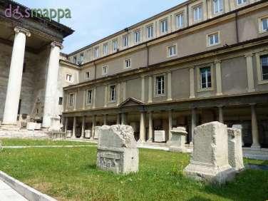 20150717 Museo Lapidario Maffeiano Verona accessibile dismappa 1047
