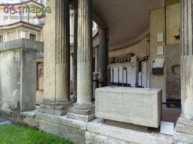 20150717 Museo Lapidario Maffeiano Verona accessibile dismappa 1067