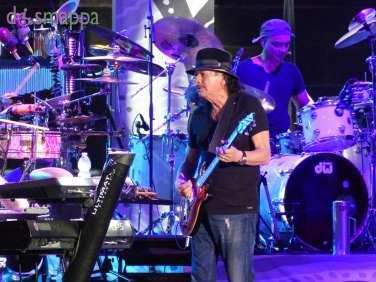 20150721 Carlos Santana Corazon Tour Arena Verona dismappa 060