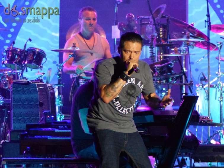 20150721 Carlos Santana Corazon Tour Arena Verona dismappa 150