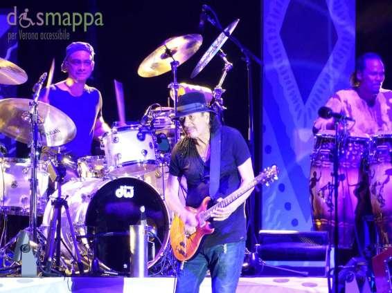 20150721 Carlos Santana Corazon Tour Arena Verona dismappa 358