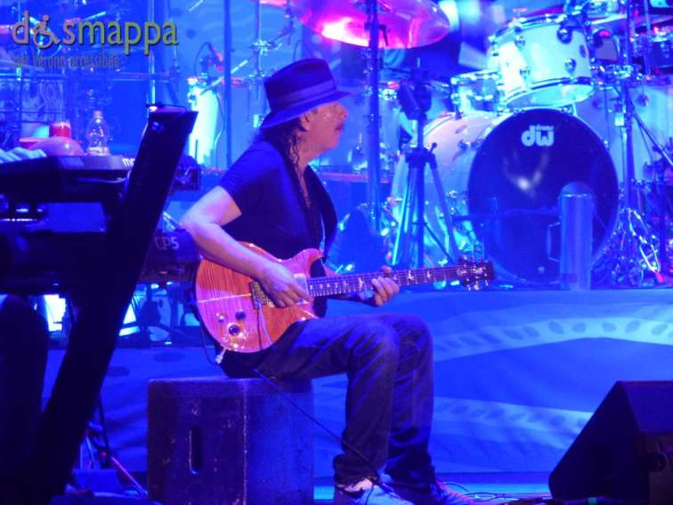 20150721 Carlos Santana Corazon Tour Arena Verona dismappa 401