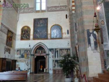 20150721 Chiesa Santa Anastasia Verona accessibile dismappa 416