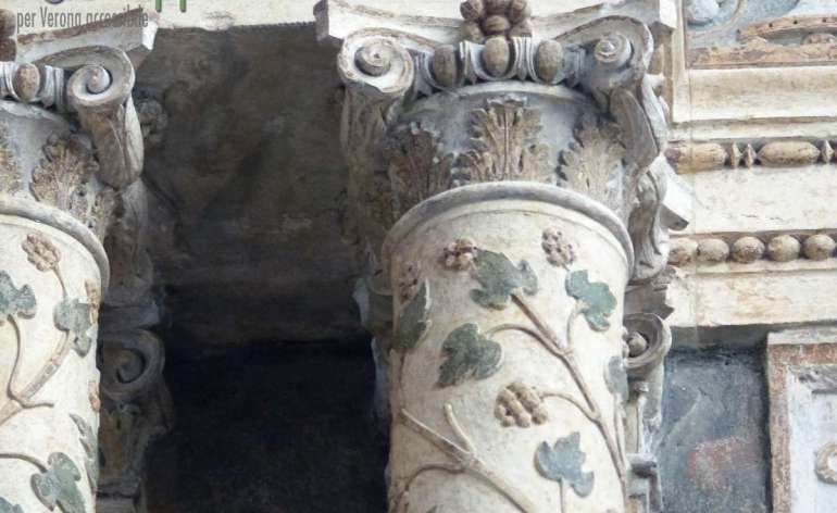 20150721 Chiesa Santa Anastasia Verona accessibile dismappa 479
