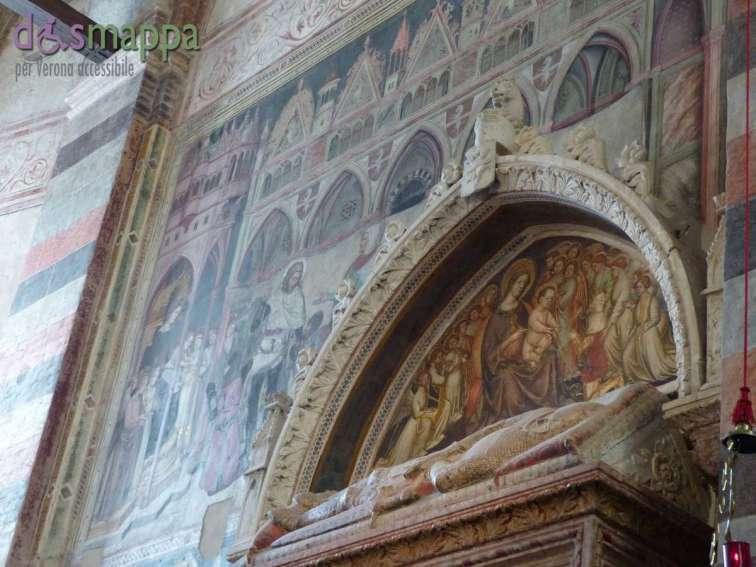 20150721 Chiesa Santa Anastasia Verona accessibile dismappa 484