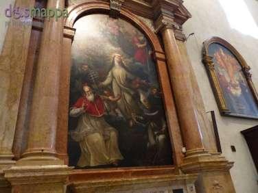 20150721 Chiesa Santa Anastasia Verona accessibile dismappa 498