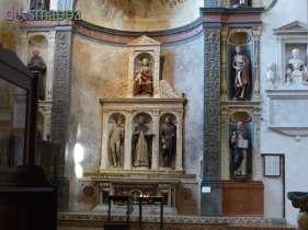 20150721 Chiesa Santa Anastasia Verona accessibile dismappa 525