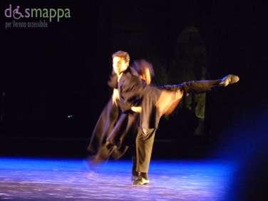 Opus 100 - für Maurice Coreografia: John Neumeier Musica: Simon & Garfunkel Artisti: Roberto Bolle, Alexandre Riabko