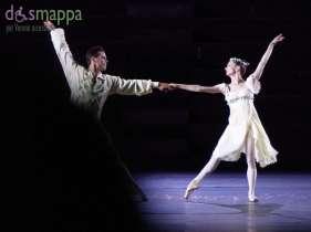 Voices of Spring Coreografia: Frederick Ashton Musica: Johann Strauss Artisti: Maria Kochetkova, Joan Boada