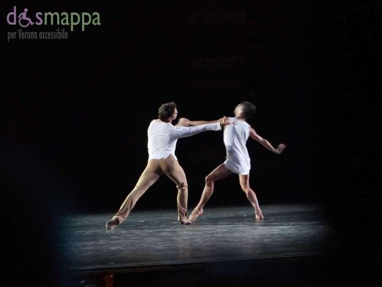 On the Nature of Daylight Coreografia: David Dawson Musica: Max Richter Artisti: Anna Tsygankova, Matthew Golding