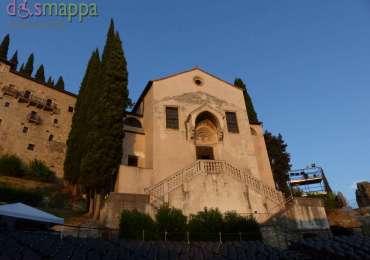 20150805 Chiesa Santi Siro Libera Teatro Romano Verona dismappa 1