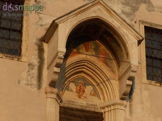 20150805 Chiesa Santi Siro Libera Teatro Romano Verona dismappa 2