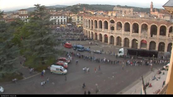 20150914 code Arena Verona David Gilmour