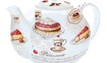 Tè e pasticcini Matilde Vicenzi in Corte Mercato Vecchio