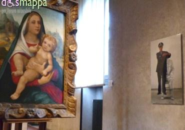 liu bolin artverona museo di castelvecchio