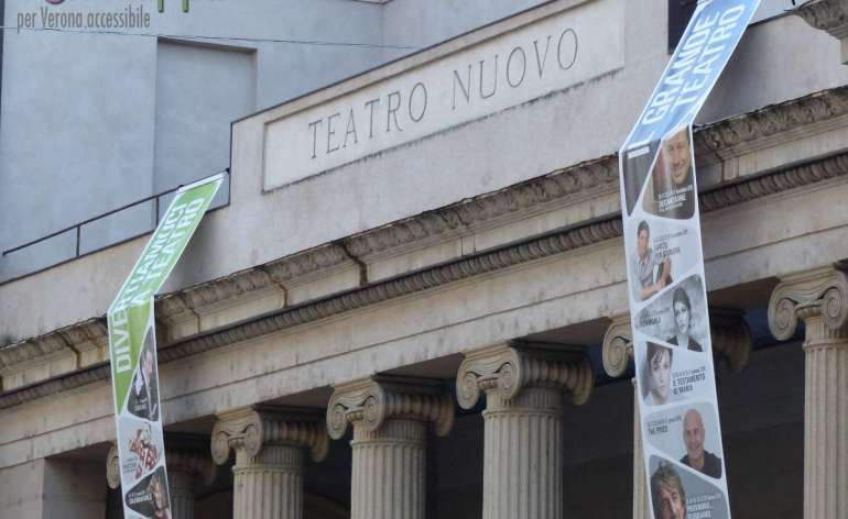 20151016 Grande Teatro Nuovo Divertiamoci Verona dismappa