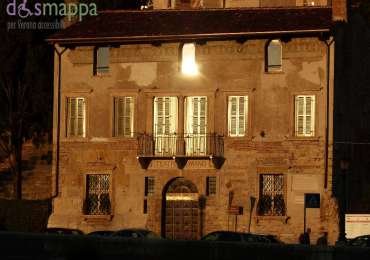 Palazzetto Fontana al Teatro Romano