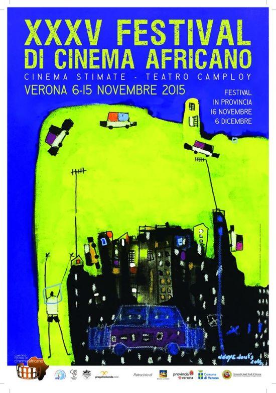 20151106 XXXVFestivalCinemaAfricanolocandina