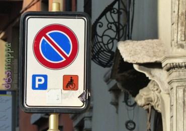 20151108 Parcheggio disabili via diaz porta borsari verona 43