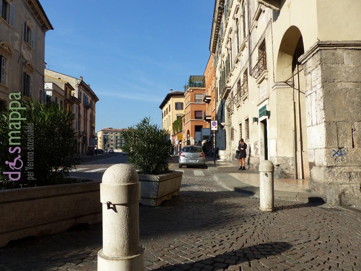 20151108 Parcheggio disabili via diaz porta borsari verona 45