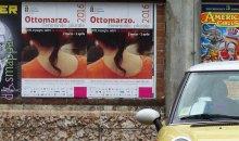 Ottomarzo. Femminile, plurale  2016: le donne guardano avanti