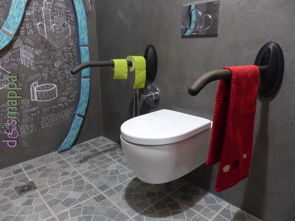 Casa dismappa il bagno senza barriere dismappa per for Piani casa accessibili per disabili