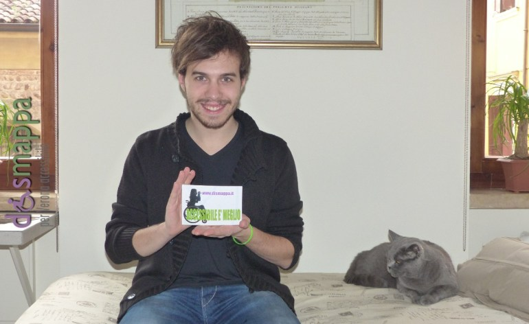 20160322 Mirko Adinolfi Accessibile meglio Casa disMappa Verona