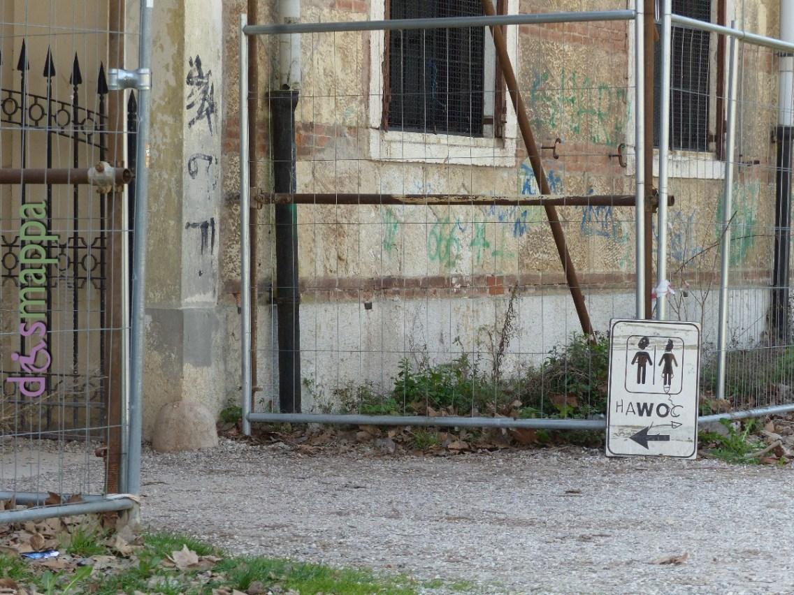20160323 Barriere architettoniche Verona bagni Arsenale dismappa 642