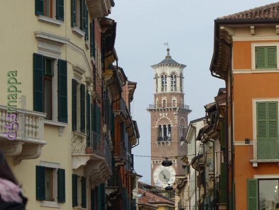 20160325 Verona Torre Lamberti via Mazzini dismapp