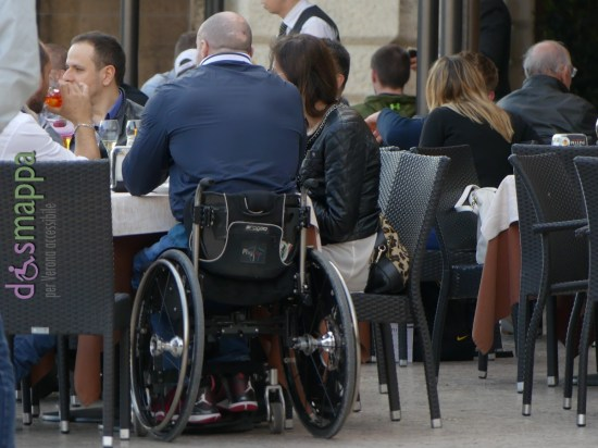 20160417 Disasbile carrozzina Liston Verona dismappa 5