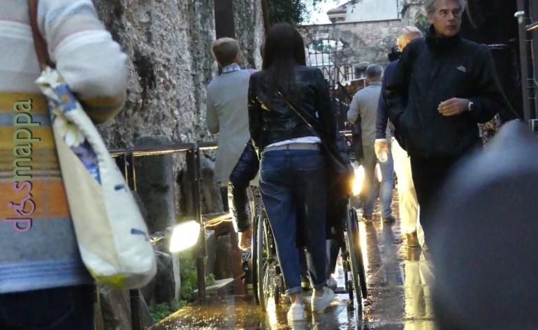 20160602 Disabile carrozzina teatro romano Verona 149