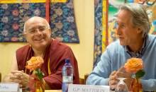 Un libro sui Tulku, le incarnazioni mistiche del Tibet